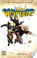 All New Wolverine Vol  2