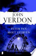 Peter Pan Moet Sterven