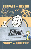 Fallout Pocket Notebook Collection Set Of 3