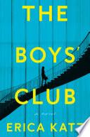 The Boys  Club Book PDF