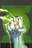 Absolute Green Lantern