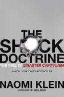 The Shock Doctrine :
