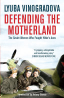 Defending the Motherland Book