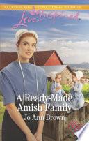 A Ready Made Amish Family