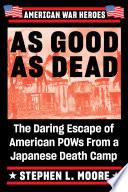 As Good As Dead Book PDF