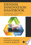 Defense Innovation Handbook