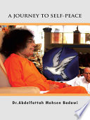 A Journey to Self-Peace Doctoral Degree In Comparative Religions And