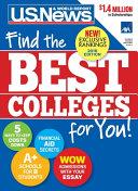 Best Colleges 2018