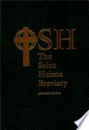 Saint Helena Breviary
