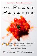download ebook the plant paradox pdf epub
