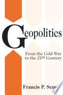 Geopolitics book