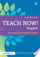 Teach Now  English
