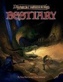 Dragon Warriors Bestiary Book PDF