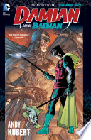 Damian  Son of Batman Deluxe Edition