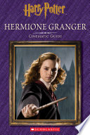 Hermione Granger  Cinematic Guide  Harry Potter