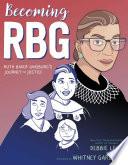 Book Becoming RBG
