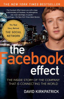 cover img of The Facebook Effect