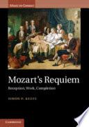 Mozart s Requiem