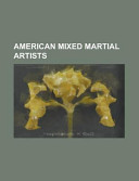 American Mixed Martial Artists