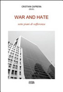 War and hate sette piani di sofferenza
