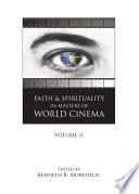 Ebook Faith and Spirituality in Masters of World Cinema Epub Kenneth R. Morefield Apps Read Mobile