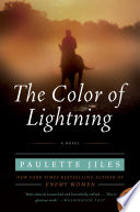 The Color of Lightning Book PDF