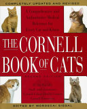 The Cornell Book Of Cats : ...