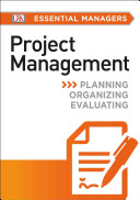 DK Essential Managers  Project Management