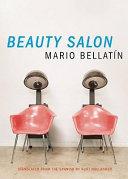 Beauty Salon Young Authors Edgy Lyrical And Cynically Hopeful