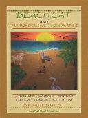 Beach Cat and the Wisdom of the Orange