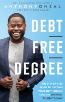 Debt-Free Degree Book