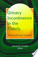 Urinary Incontinence In The Elderly