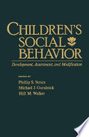 Children s Social Behavior