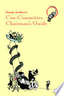 George Scithers s Con Committee Chairman s Guide
