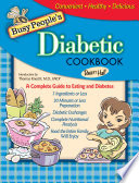 Busy People s Diabetic Cookbook