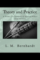 Theory and Practice  2nd Edition