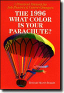 What Color Is Your Parachute  1996