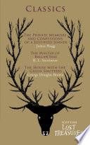 Scottish Fiction Classics