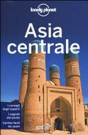 Copertina Libro Asia centrale