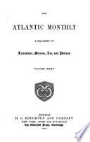 Atlantic Monthly0