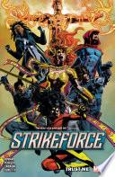 Strikeforce Vol  1 Book PDF
