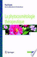 La phytocosm  tologie th  rapeutique