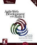 Agile Web Development With Rails 4 For Lorinda Hartzler