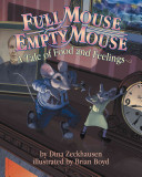 Full Mouse  Empty Mouse Book PDF