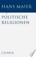 Politische Religionen