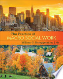 The Practice of Macro Social Work