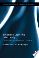 Educational Leadership in Becoming