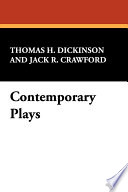 Contemporary Plays