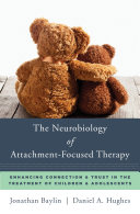 The Neurobiology of Attachment Focused Therapy  Enhancing Connection   Trust in the Treatment of Children   Adolescents  Norton Series on Interpersonal Neurobiology
