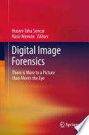 Digital Image Forensics Pinhole Cameras Of The Nineteenth Century Digital Imagery